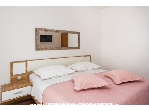 Apartmány Roso - Brač Chorvatsko