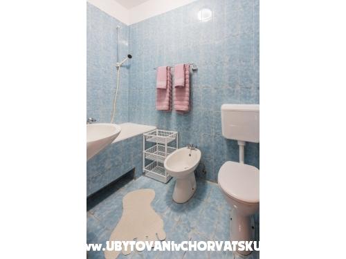 Apartmani Roso - Brač Hrvatska
