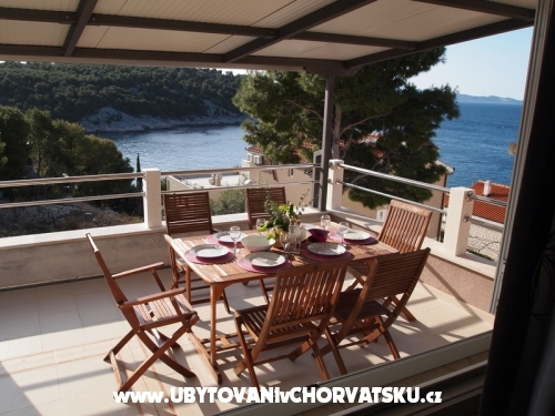 Apartments Ru�a - Bra� Croatia