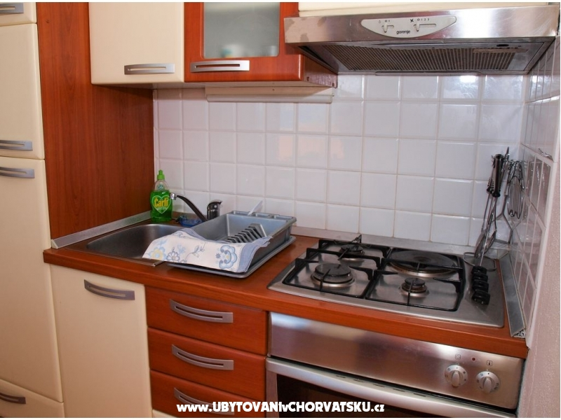 Apartments �anti� - Bra� Croatia