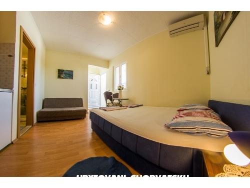 Apartmani Silva - Brač Hrvatska