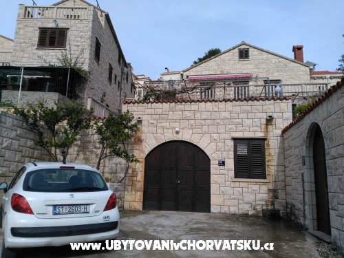 Apartments Tomislav - Brač Croatia