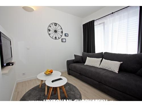 Apartmány Tomy - Brač Chorvátsko