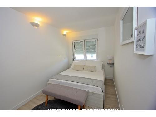Appartements Tomy - Brač Kroatien