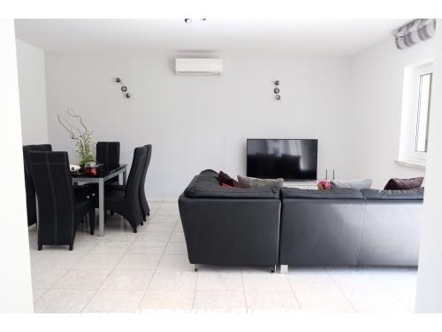 Apartmanok Tonika - Brač Horvátország