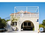 Island of Brac Apartments Tonika