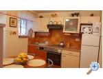 Apartmány Tonsic Sutivan - Brač Chorvatsko
