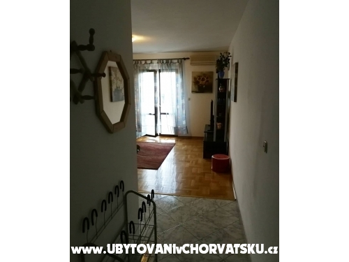 Apartments Venesa - Bra� Croatia