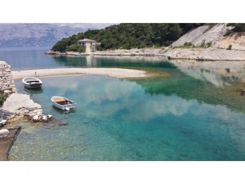 Apartments Villa Dragica - Brač Croatia