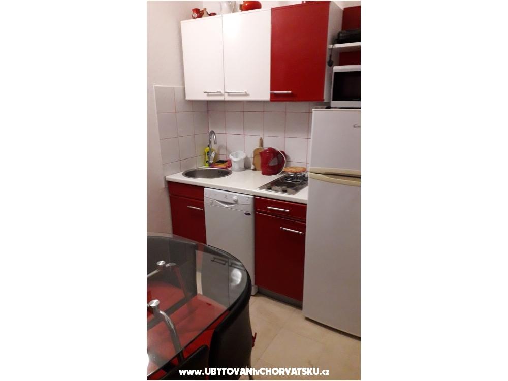 Apartmanok Villa Dragica - Brač Horvátország