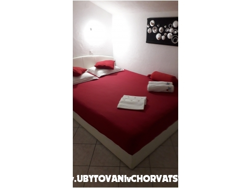 Appartements Villa Dragica - Brač Croatie