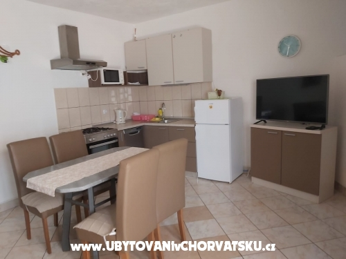Apartments villa Iva - Brač Croatia