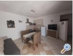 Appartements villa Iva - Brač Kroatien