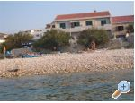 Island of Brac Apartments villa Iva