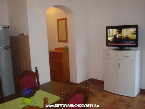 Apartmány Villa Niko Bol - Brač Chorvatsko