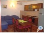 Appartements Villa Niko Bol - Brač Kroatien