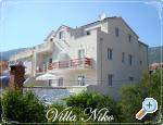 Apartmani Villa Niko Bol Chorvatsko