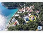 Island of Brac Apartments Violeta