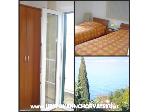 Apartments Vladislavic - Brač Croatia