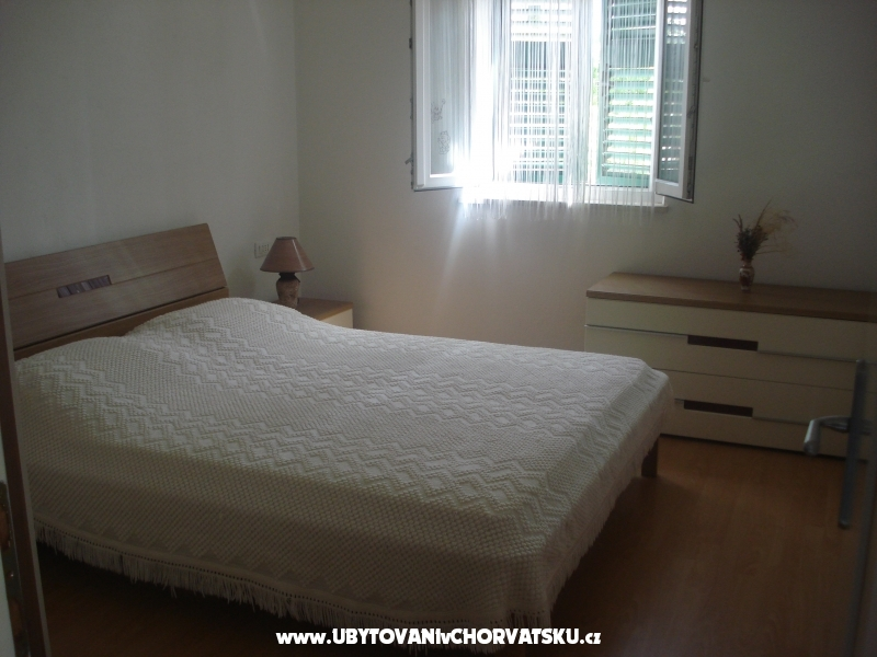 Appartements Vladislavic - Bra� Croatie