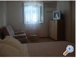 Appartements Vladislavic - Brač Kroatien