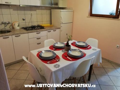 Apartmants JUJE - Bra� Horv�torsz�g
