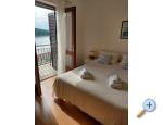 Apartmentts JUJE - Brač Kroatien