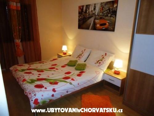 "Apartamenty  "" Neppa "" - Brač Chorwacja"