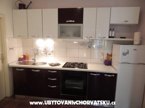 апартаменты Neppa - Bra� Хорватия