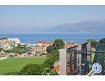 Island of Brac Apartments Neppa