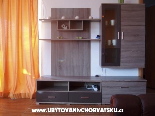 Apartmen Pla�a Divuje - Bra� Хорватия