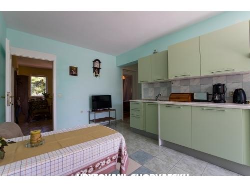 Apartmani Chiaro - Brač Hrvatska