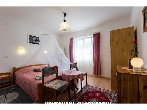 Apartmány Chiaro - Brač Chorvatsko