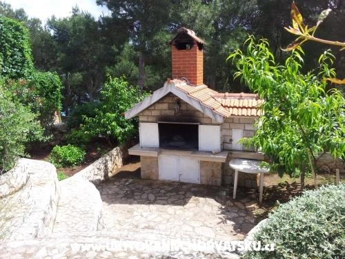 Villa Gudelj - Brač Chorvátsko