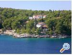 Villa Gudelj - Brač Chorvatsko