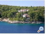 Villa Gudelj - Brač Kroatien