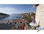 Ferienwohnungen Iskra - Bra� Kroatien