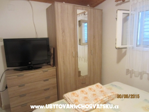 Apartmány Leona - Brač Chorvátsko