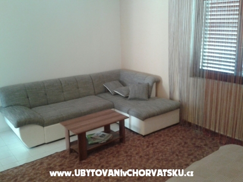 Apartments Maina - Bra� Croatia