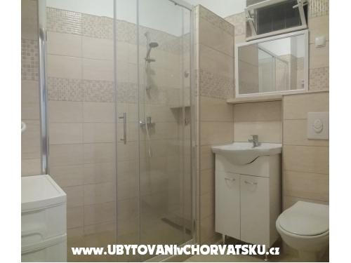 Apartmány Marinović - Brač Chorvátsko