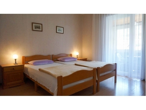 Apartmány Misetic - Brač Chorvátsko