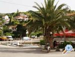 Island of Brac Apartments Misetic