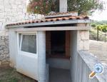 Apartmány Misetic - Brač Chorvatsko