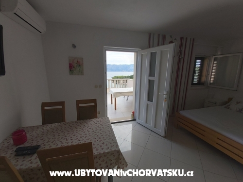 Apartments Nena - Brač Croatia