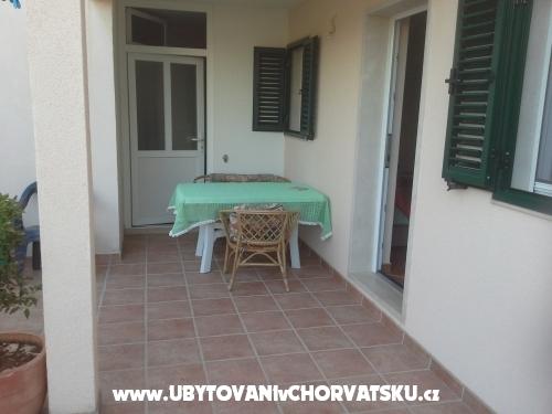 Apartmanok Nena - Brač Horvátország