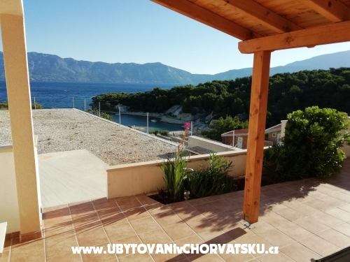 Apartments Milka - Brač Croatia