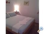 Appartements Milka - Brač Kroatien