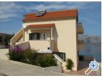 Island of Brac Apartments Milka