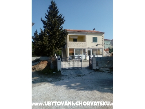 Apartmány San Martino - Brač Chorvatsko