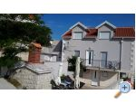 Island of Brac Apartments Sandra